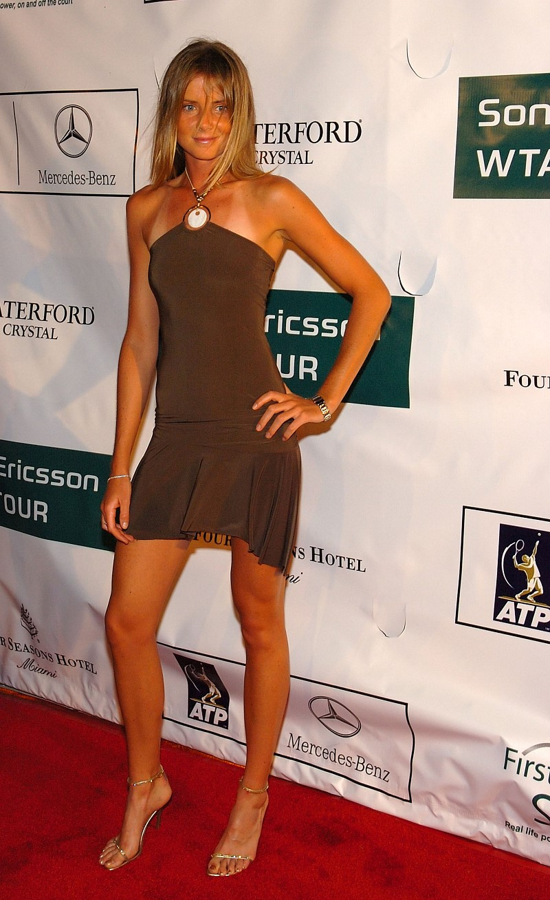 Howlerjunkie daniela hantuchova feet daniela hantuchova is an amazingly talented slovakian professional tennis player voltagebd Image collections