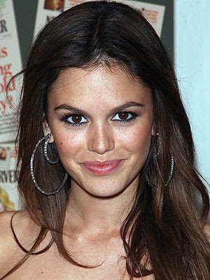 Rachel Bilson Height