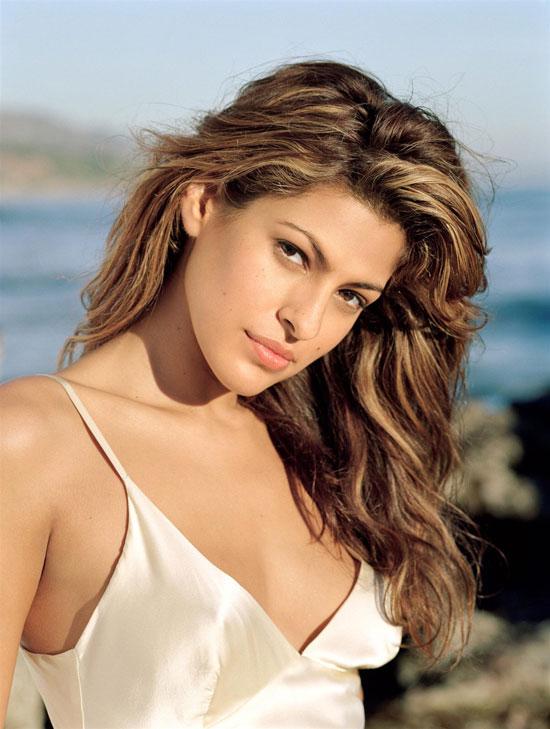 Eva Mendes Bra Size Hot Bra Size Celebrities