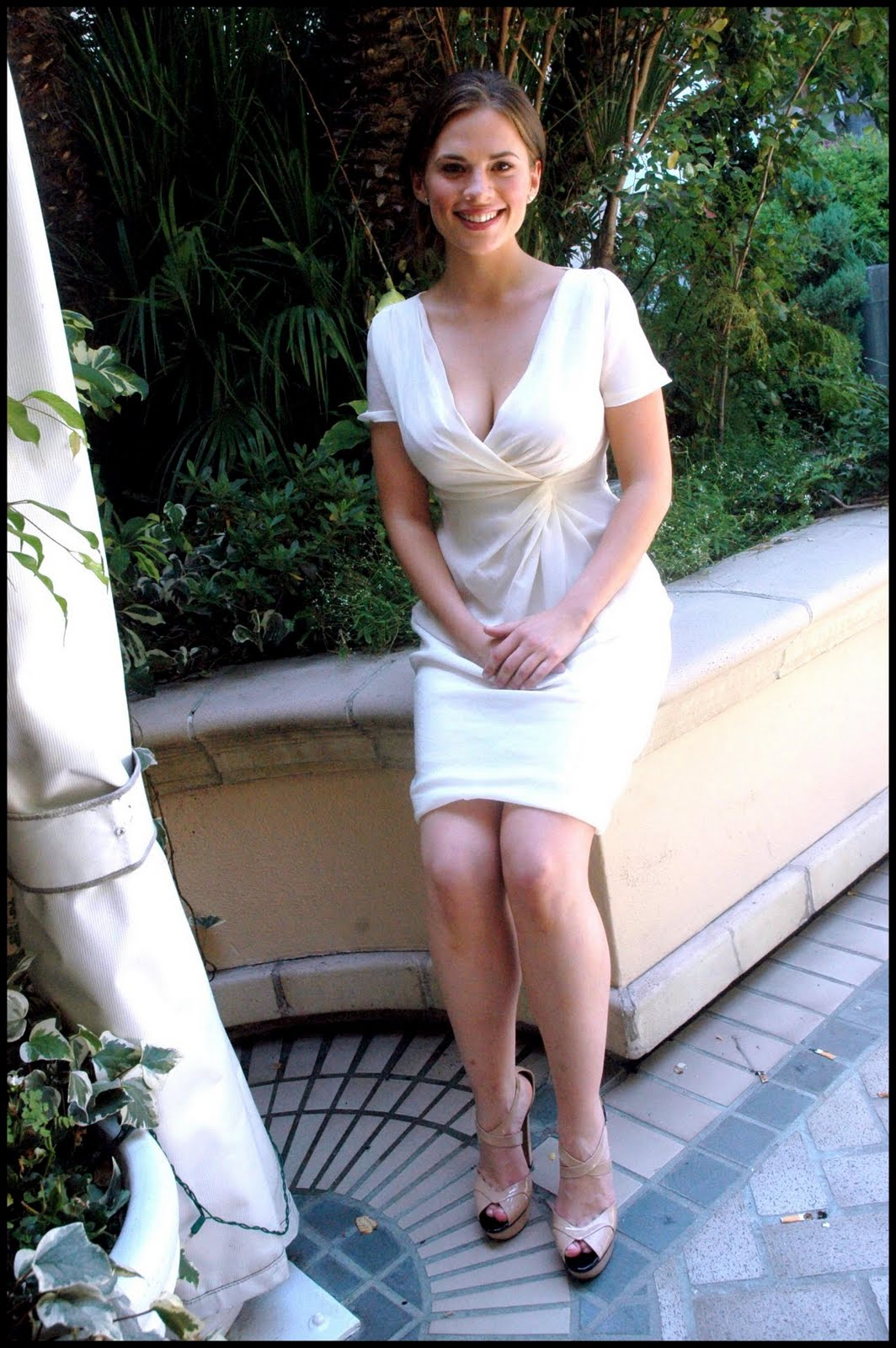 jessica capshaw hot nude