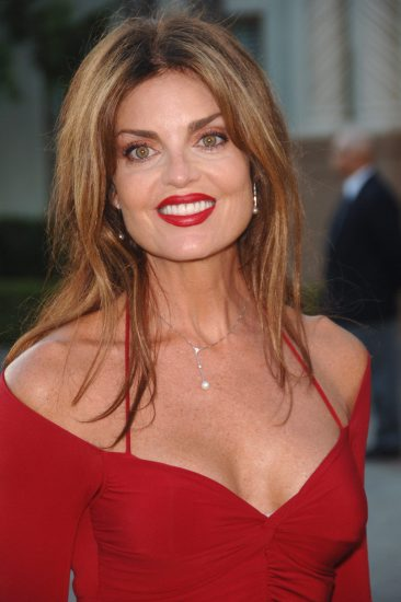 Tracy Scoggins - Photo Colection