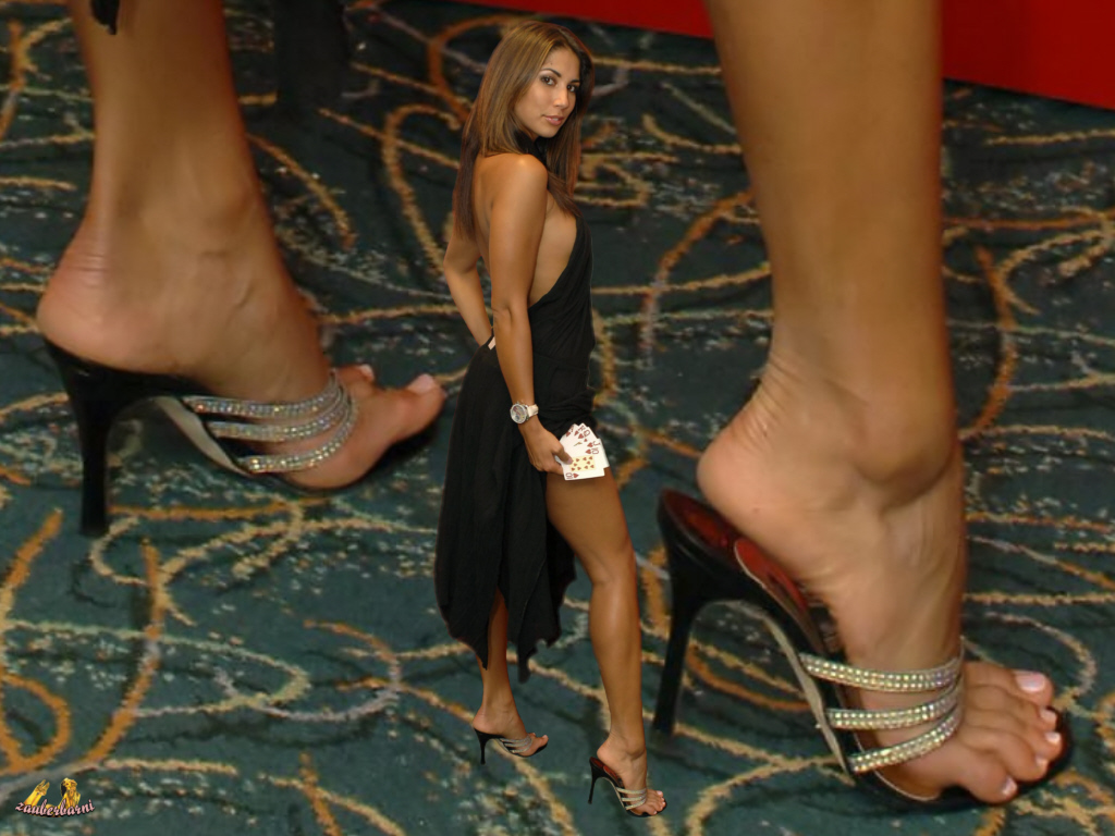 Feet Laura Monroy nude (64 photos), Bikini
