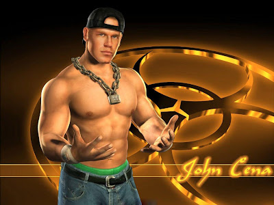wallpaper of john cena