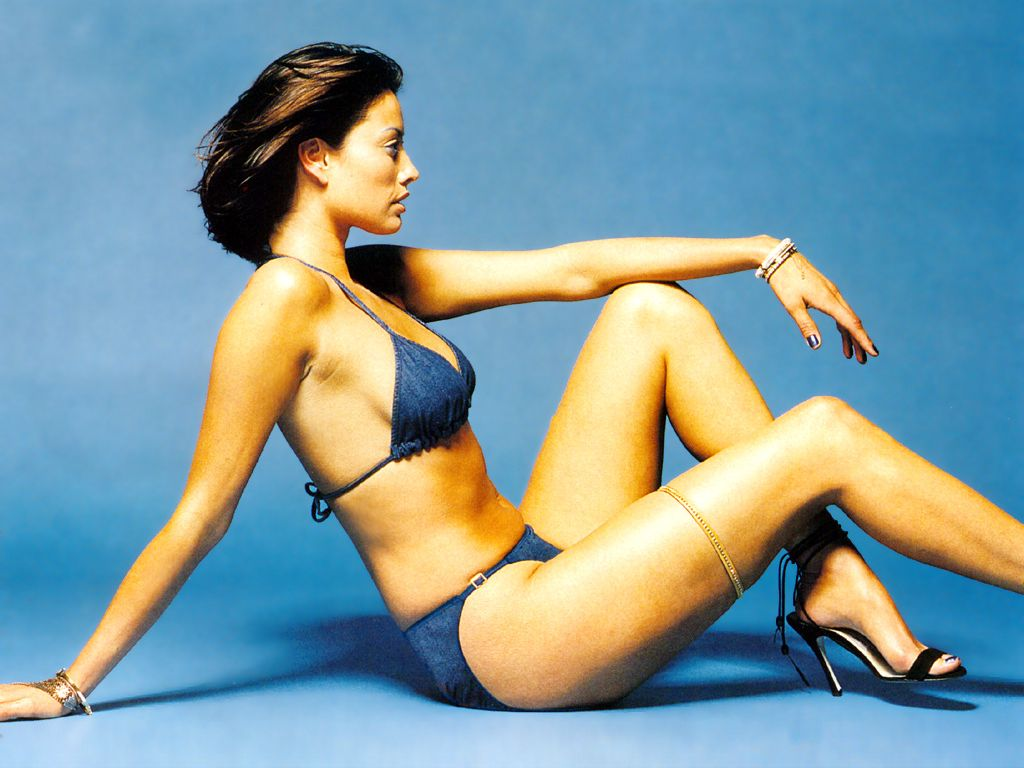 Melanie Sykes - Images