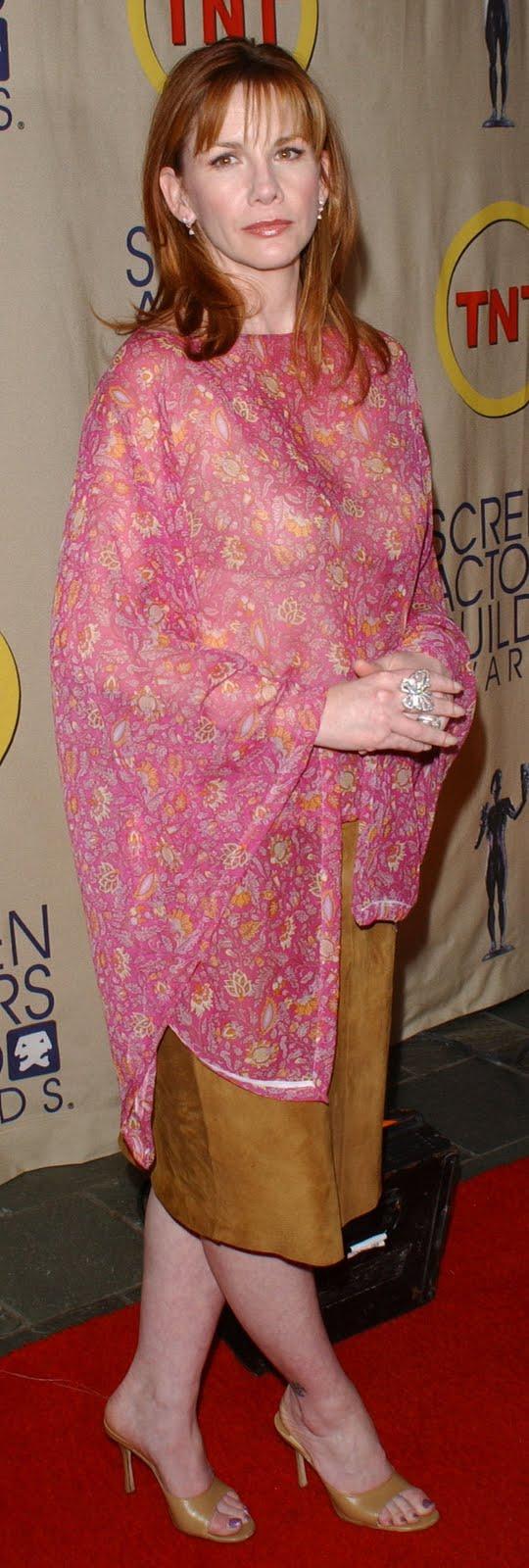 Melissa Gilbert Legs and Feet