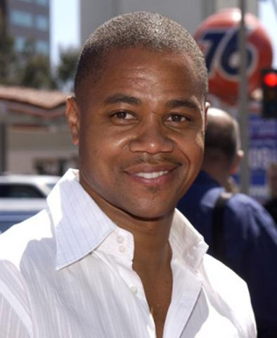Red Tails Cuba-gooding-jr