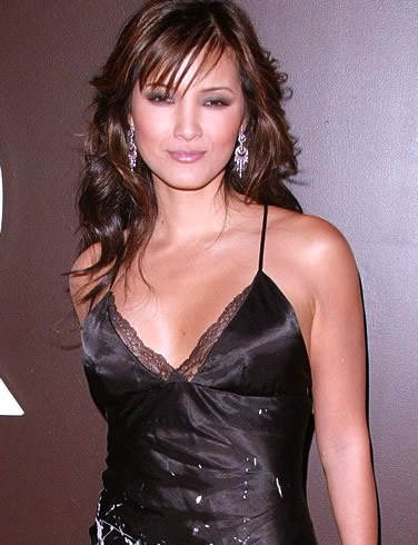 Hu Bra Size 34b Kelly Hu Is A Beautiful American Actress And Fashion