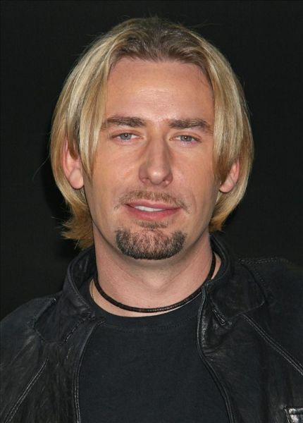 Chad Kroeger Net Worth