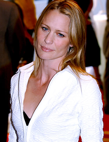 robin wright hot bra