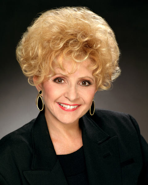 how tall is brenda lee