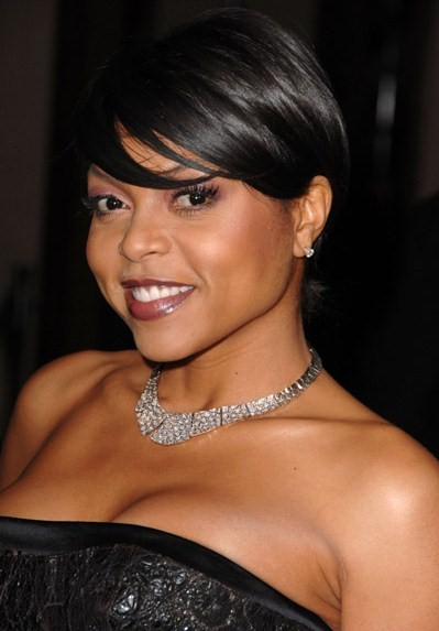 Taraji P. Henson - Photo Colection
