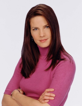 Terry Farrell