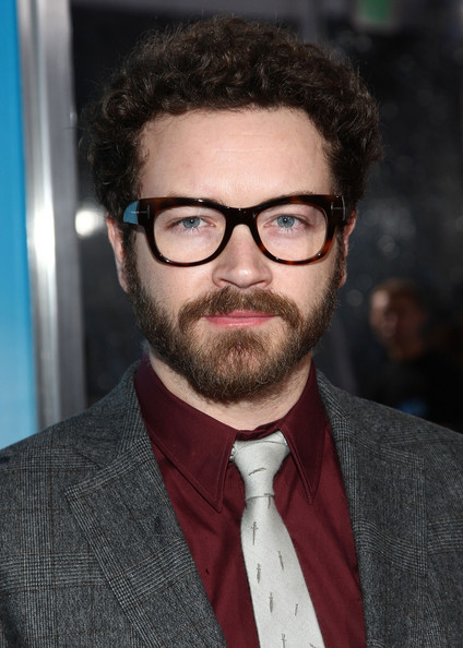 Danny Masterson Height ~ Celeb ...