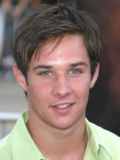 Ryan Merriman Height - How Tall...