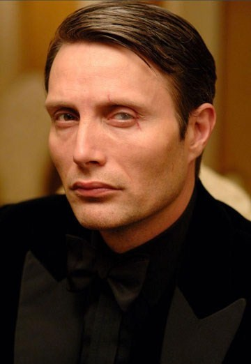 Diary LifeStyles: Mads Mikkelsen Height