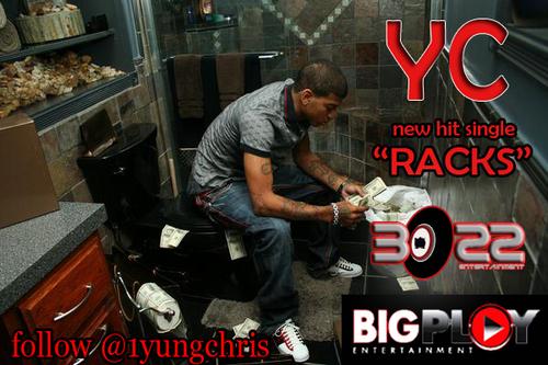 Yung Nation Rack City