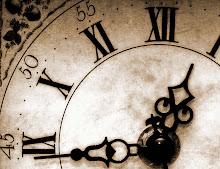 No hay reloj que devuelta hacia atras