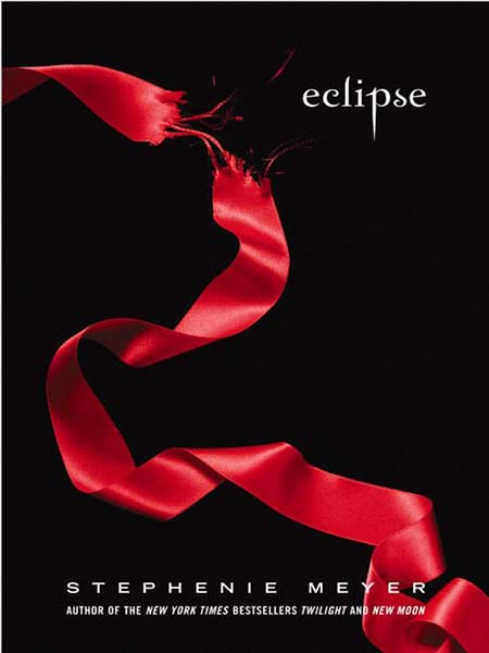 Resume of the book eclipse