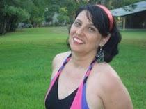 Visitem o blog da minha mãe!