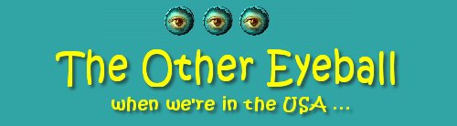 The Other Eyeball