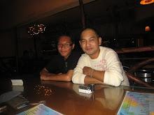 Afif & Jimmie