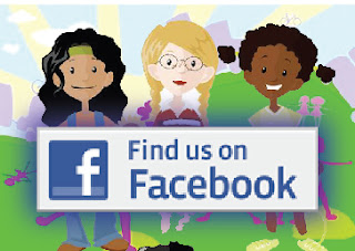 Find Us on Facebook Now