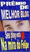 Selo Melhor Blog
