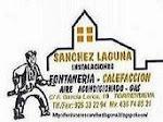 SÁNCHEZ LAGUNA INSTALACIONES