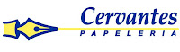 PAPELERA CERVANTES