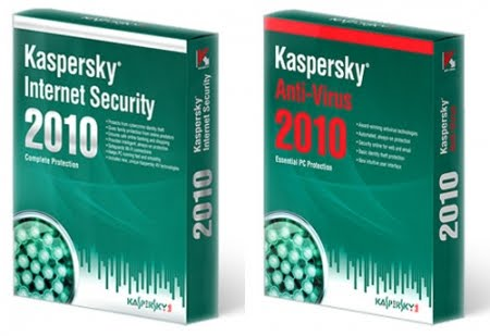 حمل الان كاسبيرسكي مكافحة الفيروسات لأمن الإنترنت 2010 + تورنت + مفاتيح 200xths