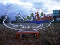 I PREMIO DE PAISAJE ISLA DE TENERIFE 2010