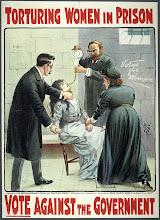 Torturing Women in Prison (1909)