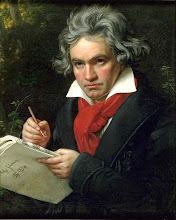 The Romantics:  Beethoven