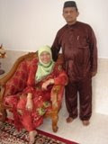 my lovely mum n dad