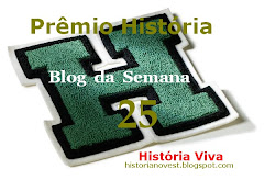 Prémio História - Especial