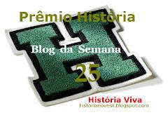 Prémio História - Especial