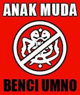 BENCI UMNO