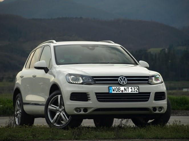 Cars Club: Volkswagen