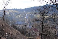 Biserica din Rona de Sus