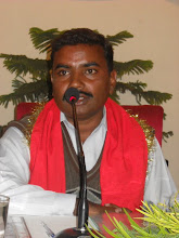 Mr.Rajesh Kalyan Pandit (Coordinator SRSSM)