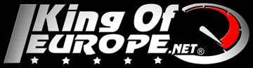Rperformance: KING of EUROPE 2011 DRIFT CALENDAR