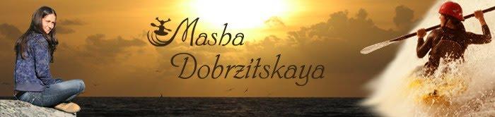 Masha Dobrzhitskaya