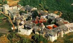 Athos ...manastire