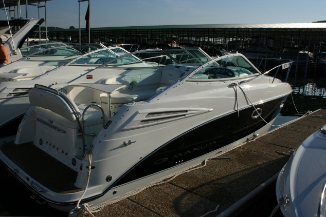 Maxum 2500 SE Cruiser | used boats for sale | Maxum 3000 scr | bayliner ...