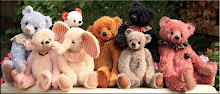 Teddies 2009 Collection