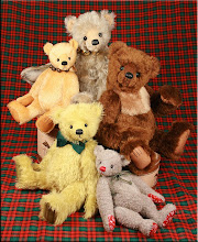 Teddies Worldwide 2010