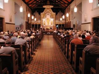 St. Augustine Music Festival June 20-25 3  St+Aug+Music+Festival St. Francis Inn St. Augustine Bed and Breakfast