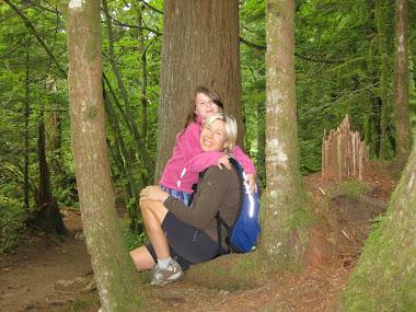 Hiking in Seattle