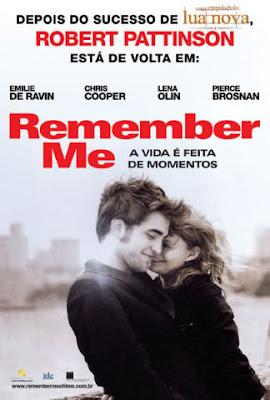 Filme Poster Lembranças BDRip RMVB Legendado