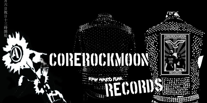 COREROCKMOON RECS